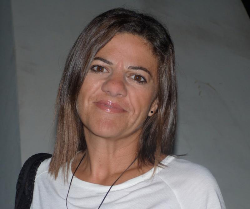 Denise Alcon
